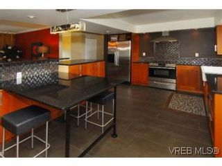 Photo 6: 4042 Hessington Place in VICTORIA: SE Arbutus House for sale (Saanich East)  : MLS®# 532222