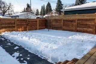 Photo 40: 7711 88 Avenue in Edmonton: Zone 18 House for sale : MLS®# E4225766