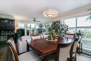 """Photo 12: 320 17769 57 Avenue in Surrey: Cloverdale BC Condo for sale in """"CLOVER DOWNS ESTATES"""" (Cloverdale)  : MLS®# R2604381"""