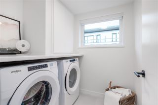 """Photo 30: TH49 528 E 2ND Street in North Vancouver: Lower Lonsdale Townhouse for sale in """"Founder Block South"""" : MLS®# R2543629"""