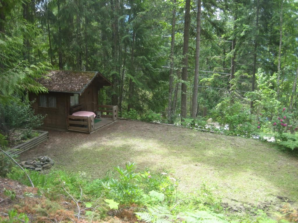 Main Photo: 12 Stampede Trail in Anglemont: Land Only for sale : MLS®# 10031134