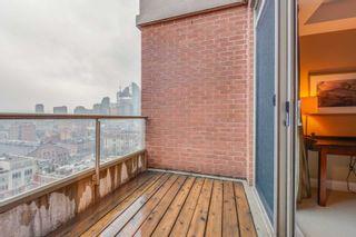 Photo 36: 1605 168 E King Street in Toronto: Moss Park Condo for lease (Toronto C08)  : MLS®# C5303616