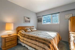 Photo 19: 2104 ST GEORGE Street in Port Moody: Port Moody Centre House for sale : MLS®# R2544194