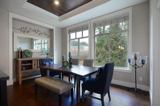 """Photo 6: 1366 GABRIOLA Drive in Coquitlam: New Horizons House for sale in """"RIVERS RUN"""" : MLS®# R2030997"""