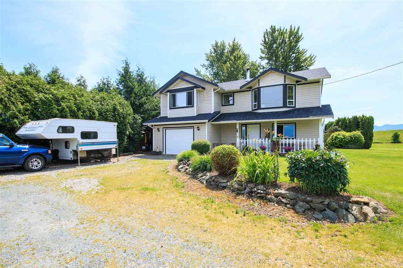 Main Photo: 41570 KEITH WILSON Road in Chilliwack: Greendale Chilliwack House for sale (Sardis)  : MLS®# R2093144