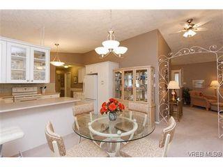 Photo 7: 97 7570 Tetayut Rd in SAANICHTON: CS Hawthorne Manufactured Home for sale (Central Saanich)  : MLS®# 636903