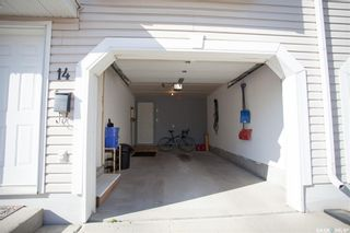 Photo 18: 14 243 Herold Terrace in Saskatoon: Lakewood S.C. Residential for sale : MLS®# SK873679
