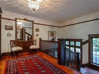 Photo 14: 3125 Uplands Rd in VICTORIA: OB Uplands House for sale (Oak Bay)  : MLS®# 696006