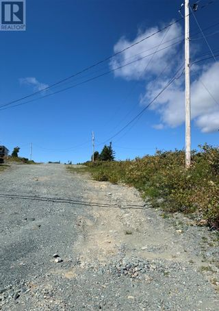 Photo 3: 214 Old Broad Cove Road in Portugal Cove-St. Philips: Vacant Land for sale : MLS®# 1237043