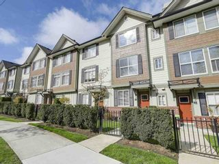 Photo 2: 21 2845 156 street in Surrey: Grandview Surrey Townhouse for sale (South Surrey White Rock)  : MLS®# R2161908