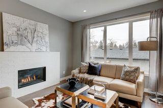 Photo 5: 3120 43 Street SW in Calgary: Glenbrook Semi Detached for sale : MLS®# A1080374