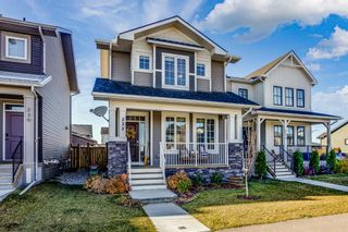 Photo 1: 232 Vista Drive: Crossfield Detached for sale : MLS®# A1153089