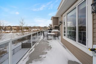 Photo 34: 115 AUTUMN Close SE in Calgary: Auburn Bay Detached for sale : MLS®# A1089997