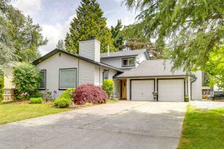 """Main Photo: 11510 WILDWOOD Crescent in Pitt Meadows: South Meadows House for sale in """"Wildwood Park"""" : MLS®# R2273281"""