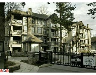 """Photo 1: #308 33338 BOURQUIN CR in ABBOTSFORD: Central Abbotsford Condo for rent in """"NATURE'S GATE"""" (Abbotsford)"""