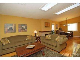 Photo 3: 4255 Parkside Cres in VICTORIA: SE Mt Doug House for sale (Saanich East)  : MLS®# 530175