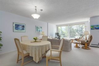 Photo 2: 405 518 MOBERLY ROAD in Vancouver: False Creek Condo for sale (Vancouver West)  : MLS®# R2305828