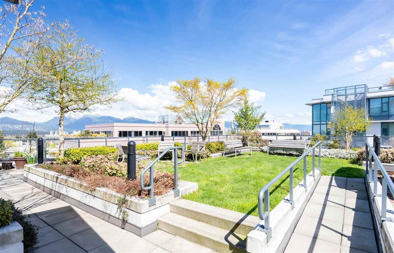 Photo 19: Photos: 365 2080 W BROADWAY in Vancouver: Kitsilano Condo for sale (Vancouver West)  : MLS®# R2380022