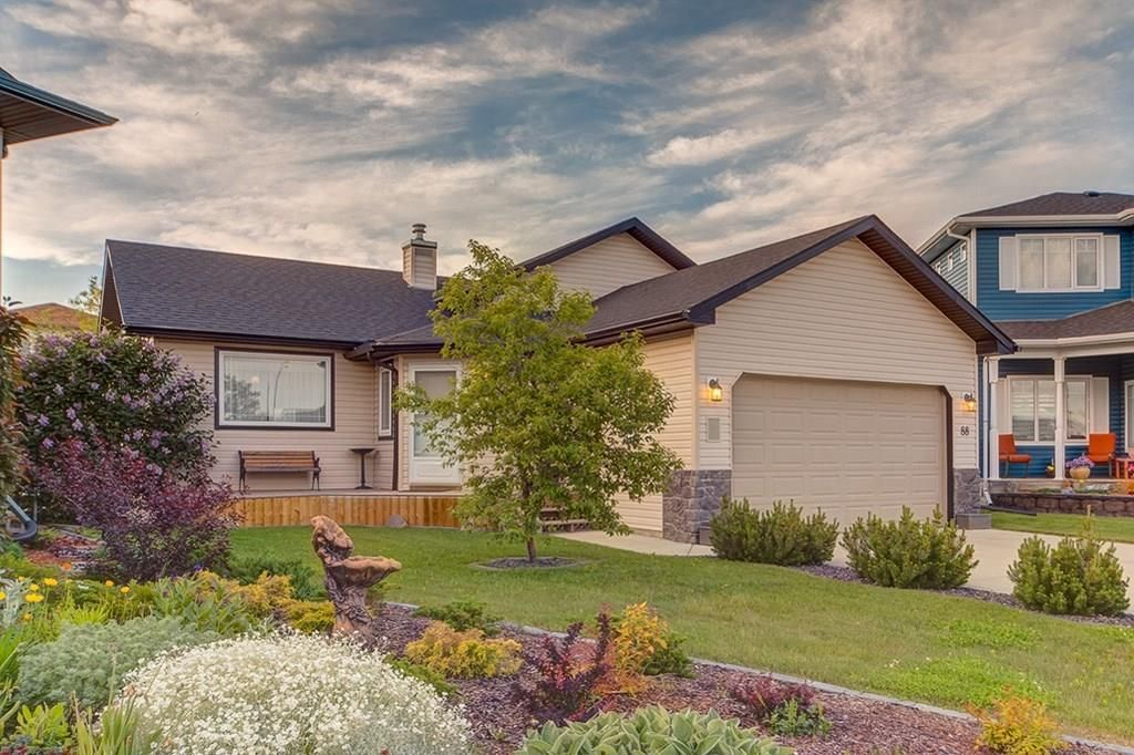 Main Photo: 88 Stenness Circle: Carstairs Detached for sale : MLS®# C4188318