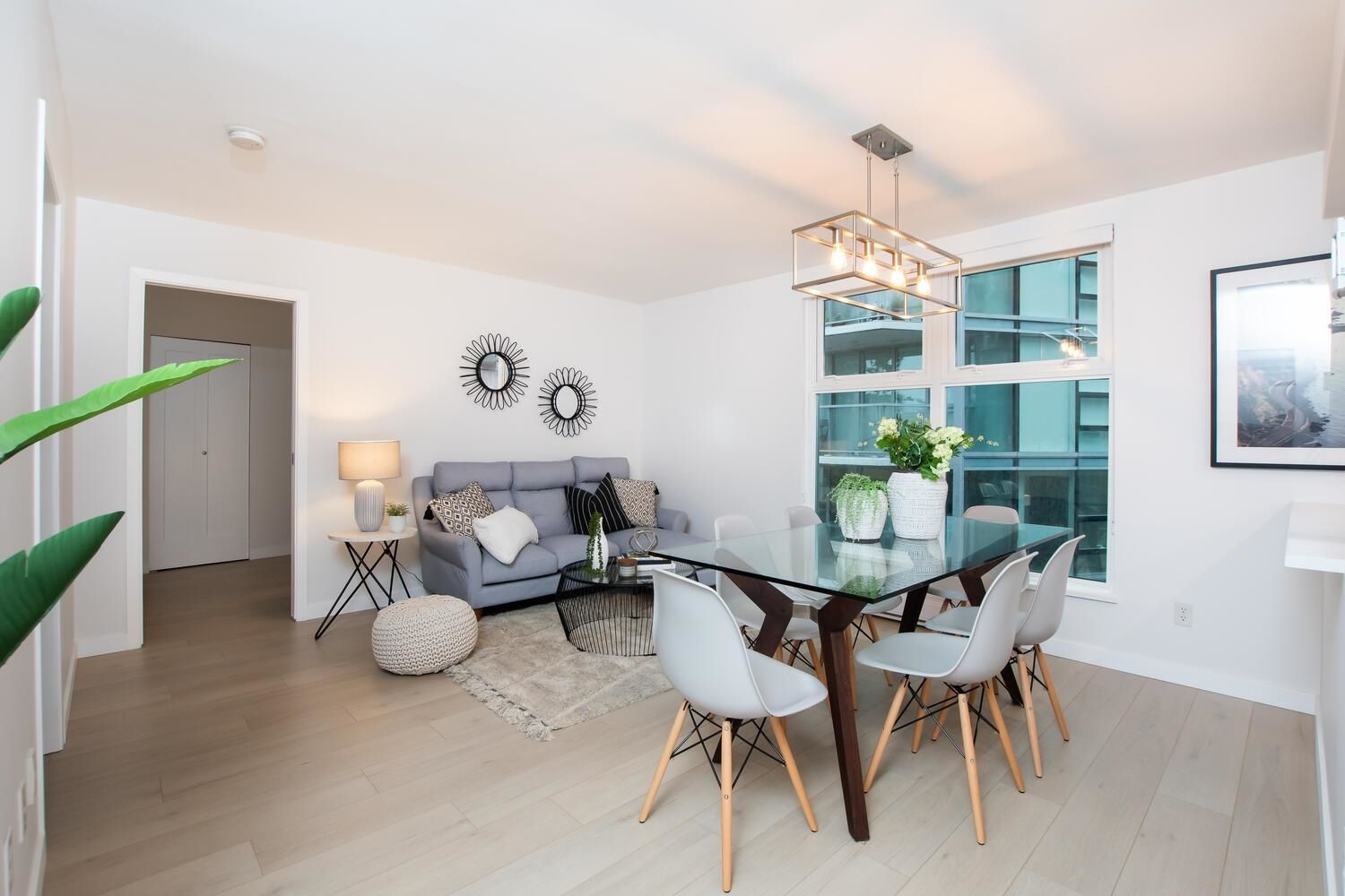 """Main Photo: A503 431 PACIFIC Street in Vancouver: Yaletown Condo for sale in """"PACIFIC POINT"""" (Vancouver West)  : MLS®# R2619355"""