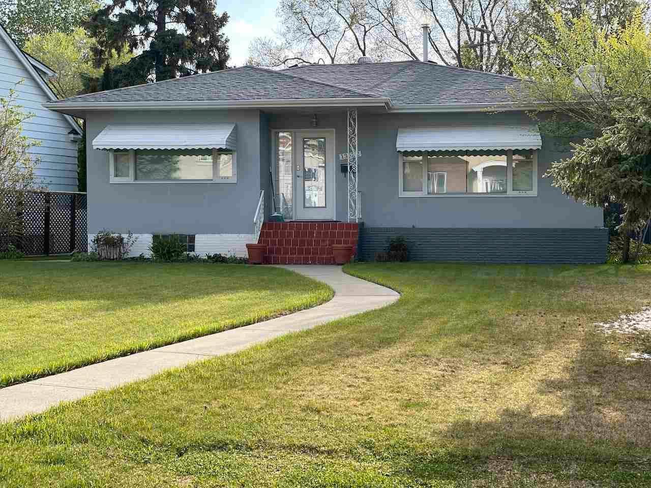 Main Photo: 13622 100 Avenue in Edmonton: Zone 11 House for sale : MLS®# E4245024