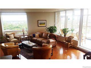 Photo 5: 221 Wellington Crescent in Winnipeg: Condominium for sale (1B)  : MLS®# 1629216