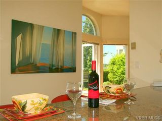 Photo 8: 109 11 Cooperage Place in VICTORIA: VW Songhees Condo for sale (Victoria West)  : MLS®# 643092