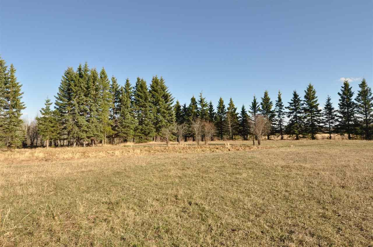Main Photo: 10 57126 Range Road 12: Rural Barrhead County Rural Land/Vacant Lot for sale : MLS®# E4241768