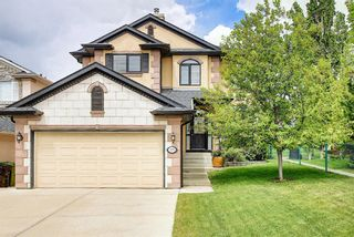 Photo 1: 125 Sienna Park Drive SW in Calgary: Signal Hill Detached for sale : MLS®# A1117082