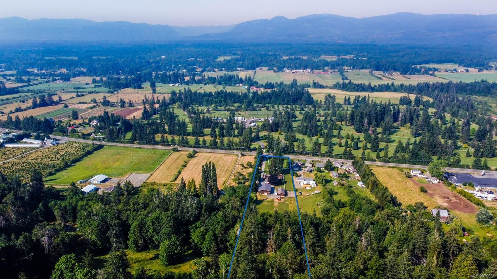 Photo 44: Photos: Vancouver Island Horse Property