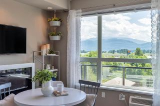 """Photo 14: 307 2242 WHATCOM Road in Abbotsford: Abbotsford East Condo for sale in """"Waterleaf"""" : MLS®# R2591290"""