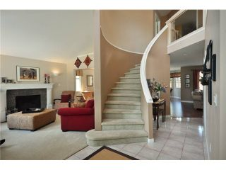 Photo 3: 3325 WILLERTON Court in Coquitlam: Burke Mountain House for sale : MLS®# V843037