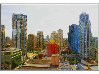 """Photo 9: # 1507 1212 HOWE ST in Vancouver: Downtown VW Condo for sale in """"1212 HOWE"""" (Vancouver West)  : MLS®# V894254"""