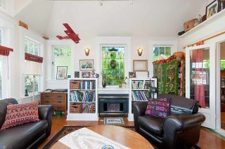 Photo 6: 4515 LANGARA Avenue in Vancouver: Point Grey House for sale (Vancouver West)  : MLS®# R2573120