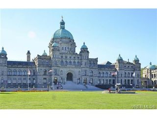 Photo 17: 203 525 Rithet St in VICTORIA: Vi James Bay Condo for sale (Victoria)  : MLS®# 719771