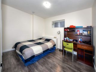 Photo 17: 1609 FRANCES Street in Vancouver: Hastings 1/2 Duplex for sale (Vancouver East)  : MLS®# R2131404