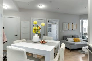 """Photo 10: 413 3588 SAWMILL Crescent in Vancouver: South Marine Condo for sale in """"Avalon 1"""" (Vancouver East)  : MLS®# R2575677"""