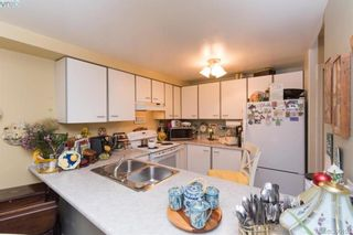 Photo 5: 101 7070 West Saanich Rd in BRENTWOOD BAY: CS Brentwood Bay Condo for sale (Central Saanich)  : MLS®# 784095