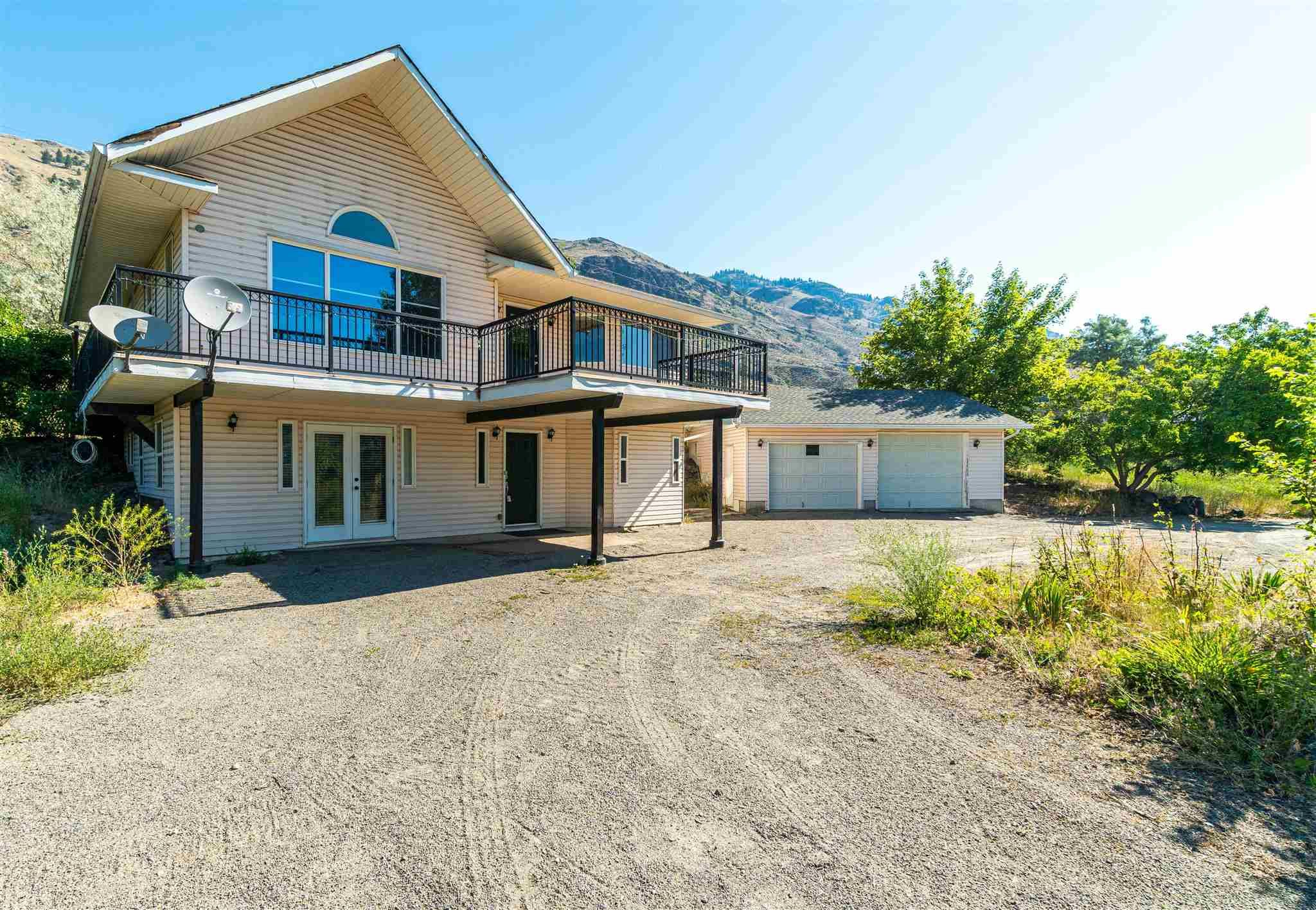 Main Photo: 3231 SHUSWAP Road in No City Value: FVREB Out of Town House for sale : MLS®# R2598034