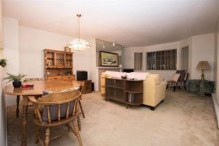 Photo 10: 113 1150 QUAYSIDE DRIVE in New Westminster: Quay Condo for sale : MLS®# R2215813