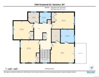 Photo 33: 3390 Greyhawk Dr in : Na Hammond Bay House for sale (Nanaimo)  : MLS®# 870691