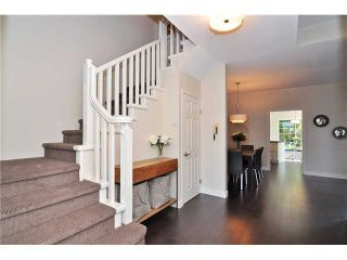 """Photo 12: 620 W 26TH Avenue in Vancouver: Cambie Townhouse for sale in """"Grace Estates"""" (Vancouver West)  : MLS®# V1069427"""