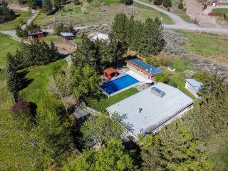 Photo 24: 7130 BLACKWELL ROAD in Kamloops: Barnhartvale House for sale : MLS®# 156375