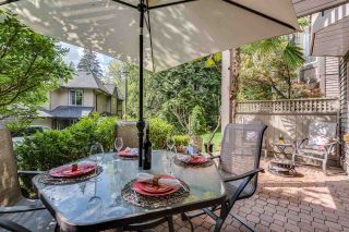 Photo 34: 33 795 NOONS CREEK Drive in Port Moody: North Shore Pt Moody Townhouse for sale : MLS®# R2587207
