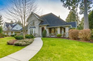 Photo 32: 1693 137 STREET in South Surrey White Rock: Sunnyside Park Surrey Home for sale ()  : MLS®# R2038668