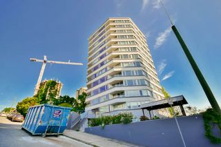 """Photo 2: 701 31 ELLIOT Street in New Westminster: Downtown NW Condo for sale in """"ROYAL ALBERT TOWER"""" : MLS®# R2065597"""