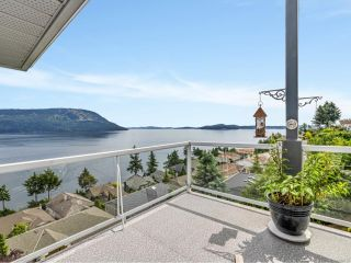 Photo 7: 3697 Marine Vista in COBBLE HILL: ML Cobble Hill House for sale (Malahat & Area)  : MLS®# 840625