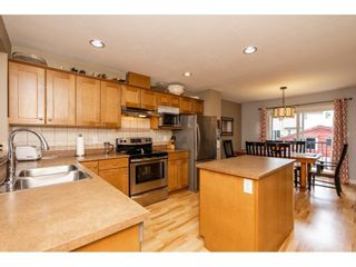 Photo 5: 8 46568 FIRST Avenue in Chilliwack: Chilliwack E Young-Yale Townhouse for sale : MLS®# R2268083