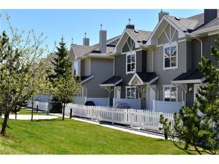 Photo 1: 318 TOSCANA Gardens NW in Calgary: Tuscany House for sale : MLS®# C4116517