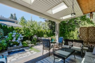 Photo 26: 12888 14A AVENUE in South Surrey White Rock: Crescent Bch Ocean Pk. Home for sale ()  : MLS®# R2091401